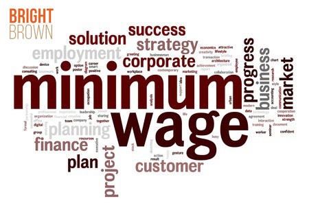 Minimum Wage Changes