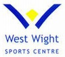 Clare Griffin, West Wight Sports Centre