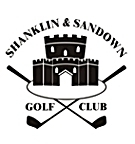 Andy Creed, Shanklin& SandownGolf  Club